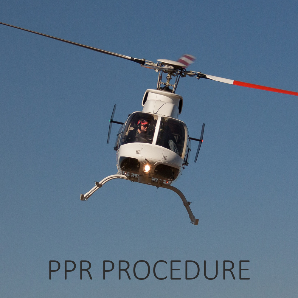 Je bekijkt nu PPR Procedure EBKW