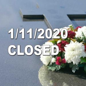 Lees meer over het artikel 1 Nov Knokke Heliport gesloten