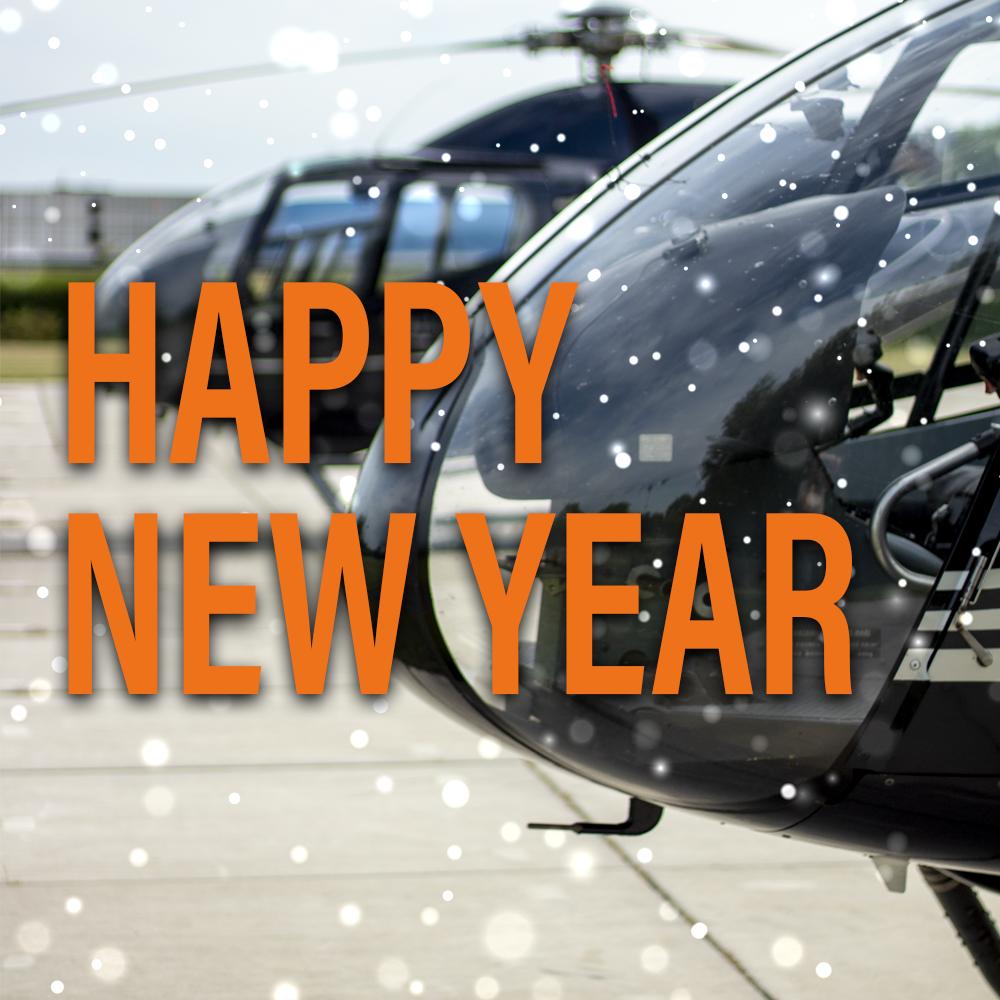 Je bekijkt nu Happy New Year